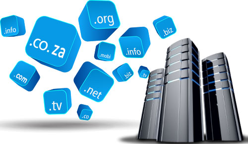hosting servers triforcesa