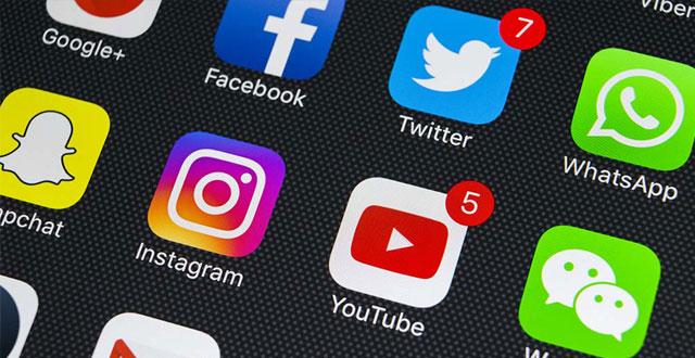 social media triforcesa